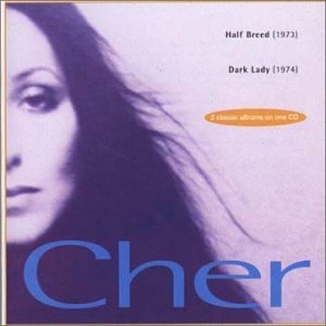 Half Breed~ Dark Lady album cover