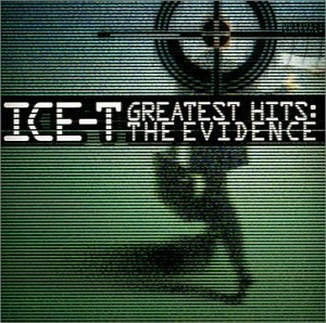 Greatest Hits: The Evidence album cover