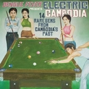 Dengue Fever Presents: El... album cover