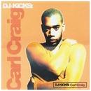 DJ-Kicks: Carl Craig album cover