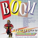 Boom Reggae Hits, Vol. 1:... album cover