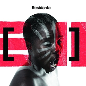 Resīdεntә album cover