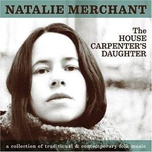 The House Carpenter's Daughter album cover