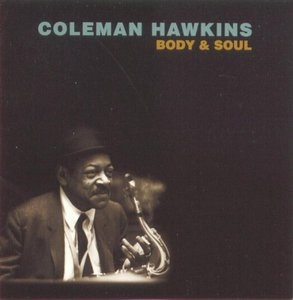 Body And Soul (RCA) album cover