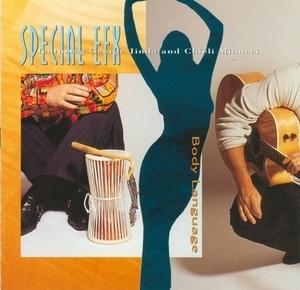 Body Language album cover