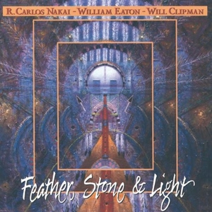Feather, Stone & Light album cover