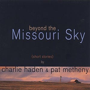 Beyond The Missouri Sky (Short Stories) album cover