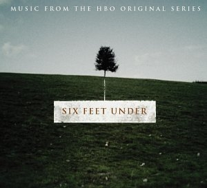 Six Feet Under: Music From The HBO Original Series album cover