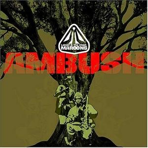 Maroons: Ambush album cover