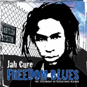 Freedom Blues: The Testimony of Siccaturie Alcock album cover