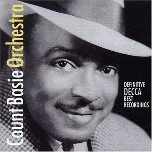 Definitive Decca Best Recordings album cover