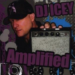 Amplified album cover