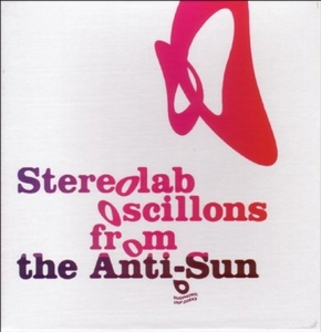 Oscillons From The Anti Sun album cover