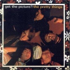 Get The Picture? album cover