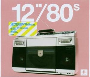 12in.-80s album cover