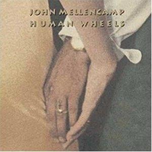 Human Wheels album cover