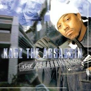 The Assassination, Vol. 1 album cover