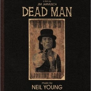 Dead Man (Soundtrack) album cover