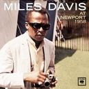 Live At Newport 1958 album cover