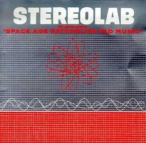 The Groop Played 'Space Age Bachelor Pad Music' album cover