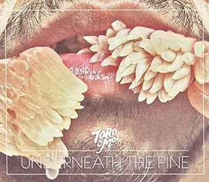 Underneath The Pine album cover