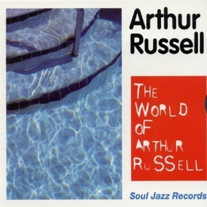 The World Of Arthur Russell album cover