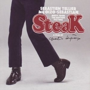 Steak: Music From The Motion Picture album cover