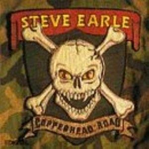 Copperhead Road album cover