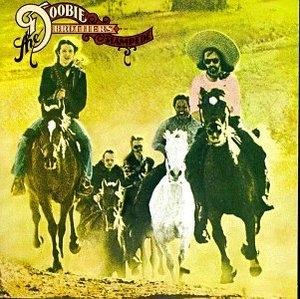 Stampede album cover