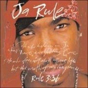 Rule 3:36 album cover