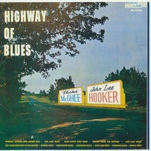 Highway Of Blues album cover