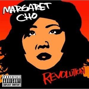 Revolution album cover