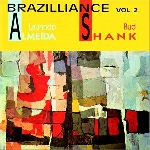 Brazilliance Vol.2 album cover