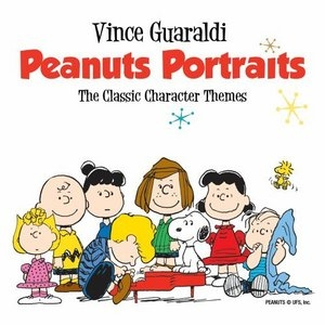 Peanuts Portraits: Peanuts 60th Anniversary album cover