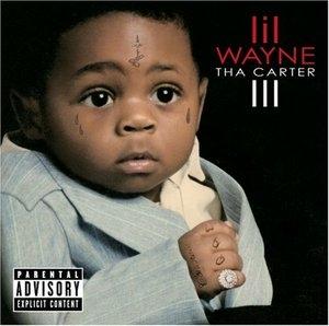 Tha Carter III album cover