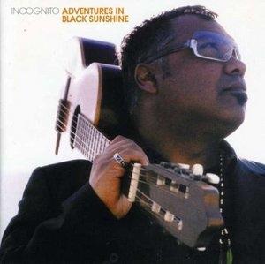 Adventures In Black Sunshine album cover