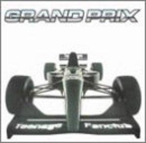 Grand Prix album cover