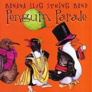 Penguin Parade album cover