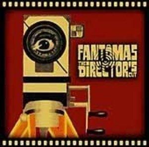 The Director's Cut album cover