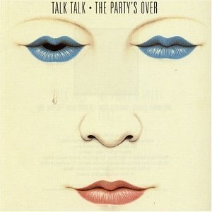 The Party's Over album cover