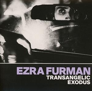 Transangelic Exodus album cover