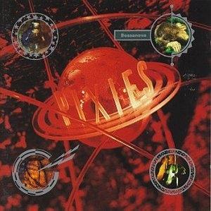 Bossanova album cover