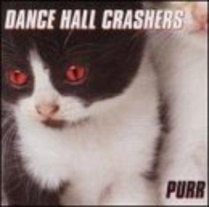 Purr album cover