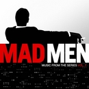 Mad Men (Music From The S... album cover