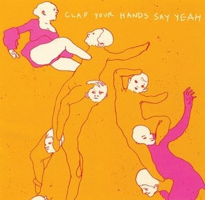 Clap Your Hands Say Yeah album cover