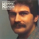 Kenny Rankin Album album cover