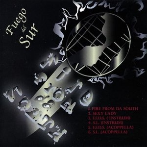 Fire From Da South (Single) album cover