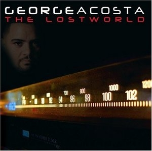 Lost World album cover