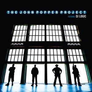 The John Popper Project album cover