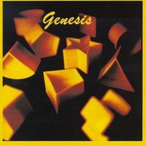 Genesis album cover